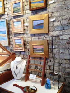 Valerie's Gallery Newburyport, Ma.